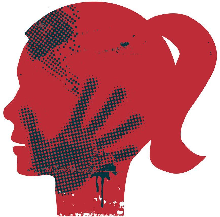 Internationaler Tag gegen Gewalt an Frauen - Titelbild 2017