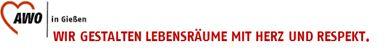 AWO Gießen - Lebensräume - Logo