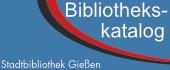 Externer Link: Online-Katalog (WebOPAC)