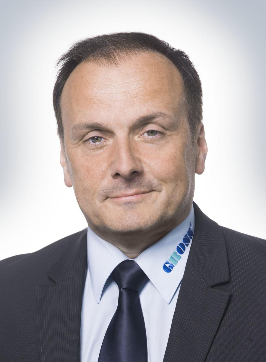 Michael Gross,Gründer und Geschäftsführer der GROSS GmbH (Quelle: privat)