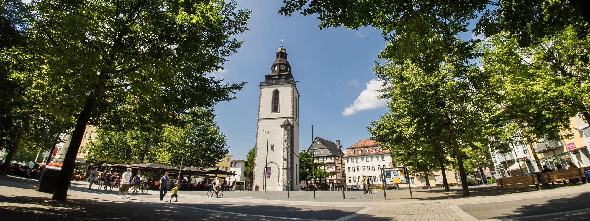 Kirchenplatz