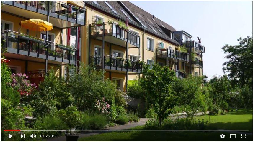 Externer Link: Die Dominos auf Youtube - Gewinner Gießener Umweltpreis 2018