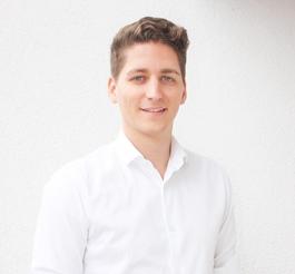 Christophe Vermeersch, Gründer und Geschäftsführer der Roomovo GmbH (Foto: Privat)