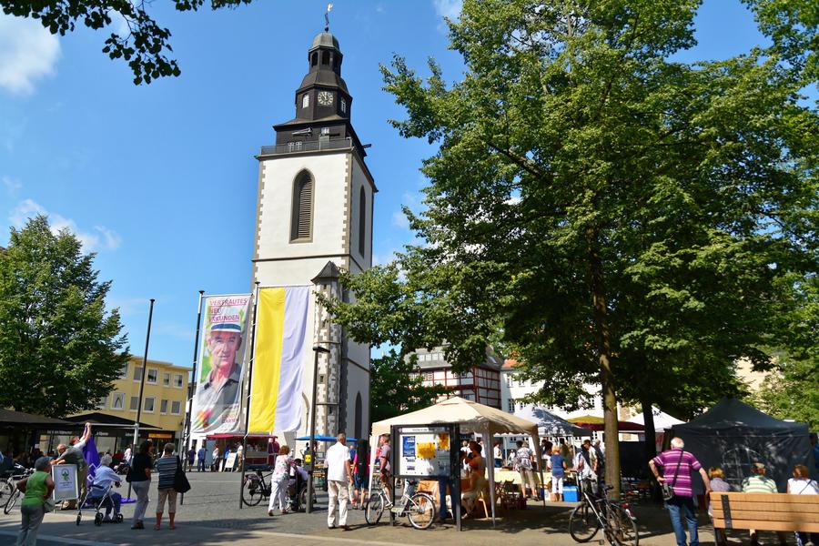 20 Jahre Lokale Agenda Gießen