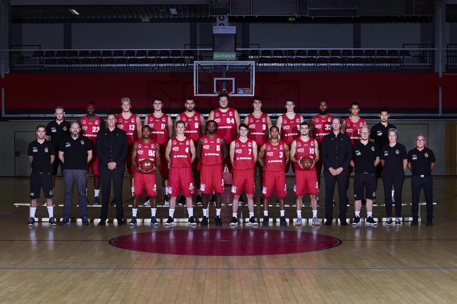 Gießen 46ers Saison 2018/19