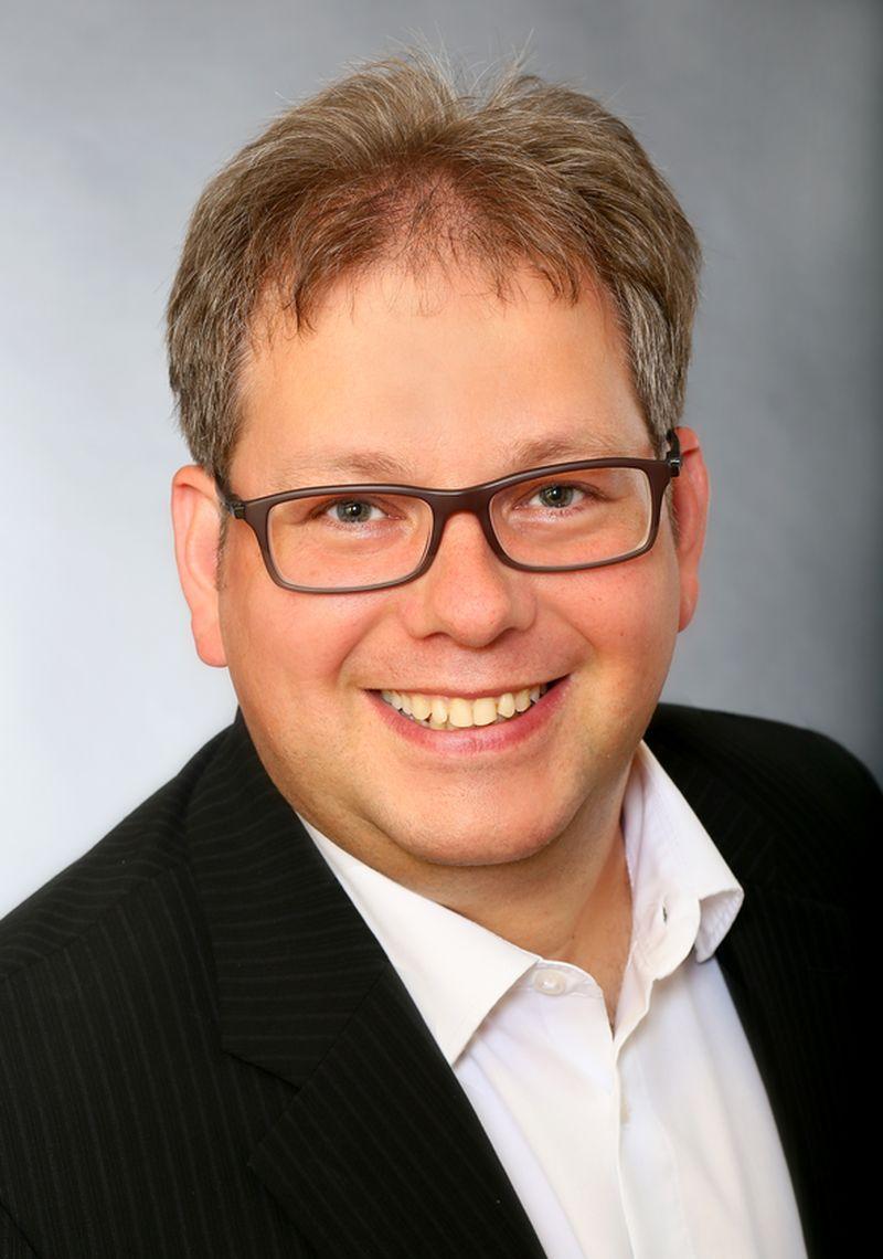 Unternehmer Kay-Achim Becker ist Referent beim nächsten Gründerstammtisch. (Foto: privat)
