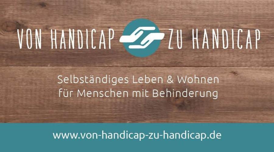Von Handicap zu Handicap - Logo