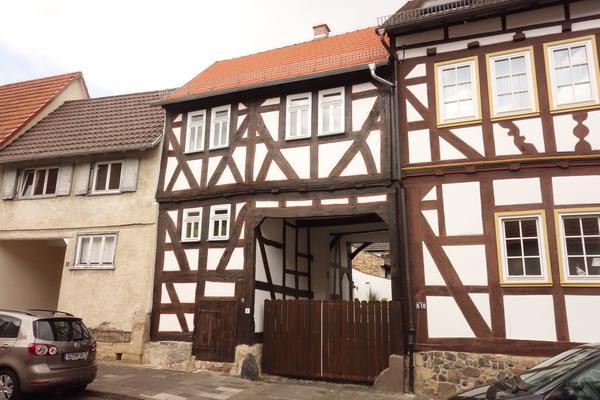 Hofreite Kirchstraße 6