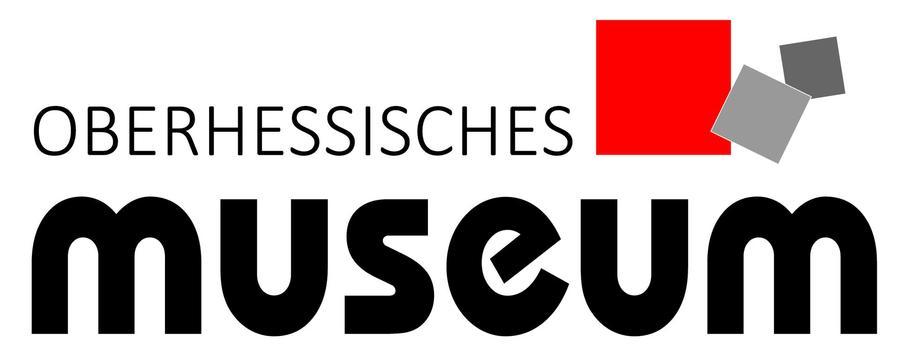 Logo Oberhessisches Museum
