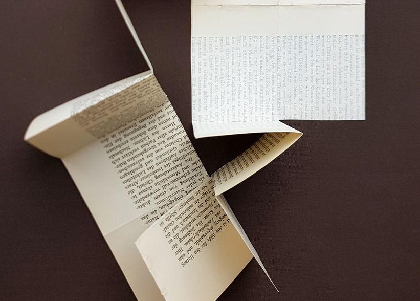 Künstlerbuch - Veranstaltungsbild
