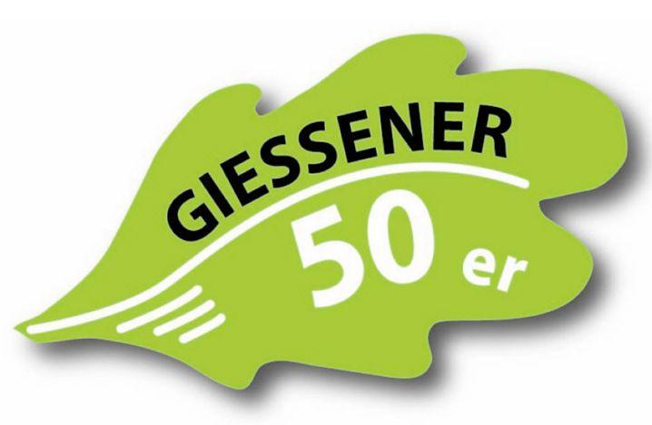 Gießener Fünfziger Vereinigungen - Logo
