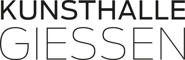 Logo der Kunsthalle Gießen