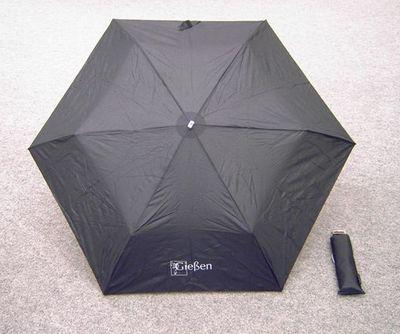 Gießen-Schirm