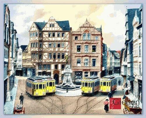 Marktplatz 1911