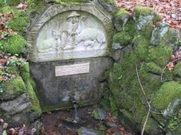 Hirtenbrunnen Schiffenberg