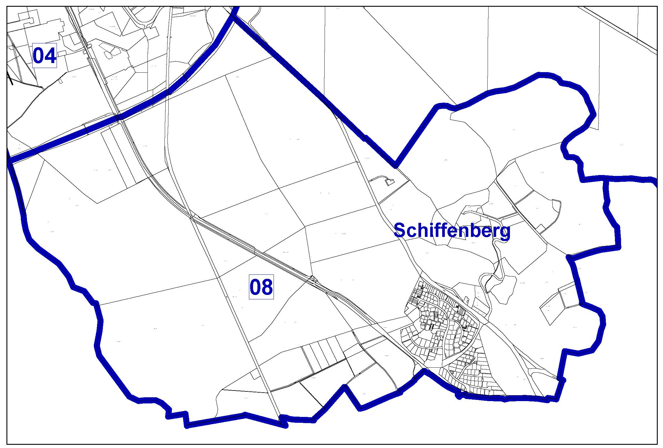 Bereich Schiffenberg