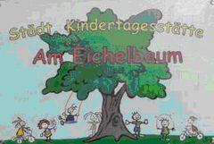 Kita Am Eichelbaum - Logo