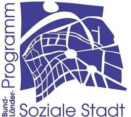 Bund-Länder-Programm Soziale Stadt - Logo