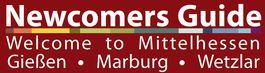 Externer Link: Logo Newcomers Guide