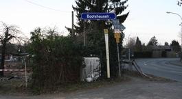 Bootshausstraße