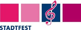 Das Gießener Stadtfest 2012 - Logo