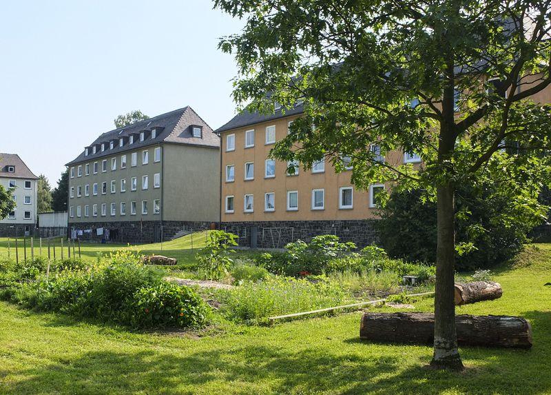 nordSTADTgarten