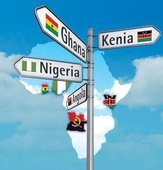 Afrika-Roadshow