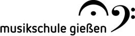 Logo Musikschule Gießen