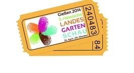 Tickets Landesgartenschau